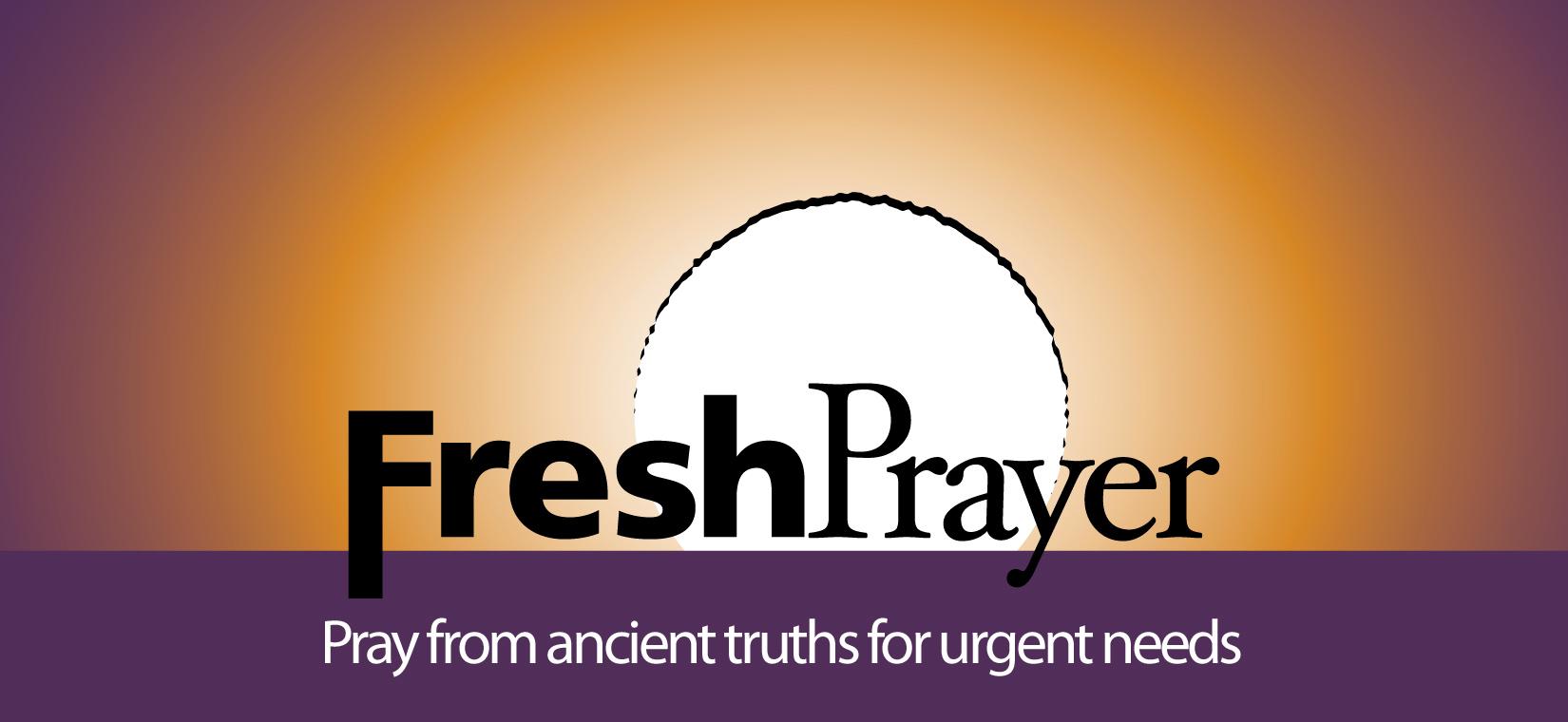 FreshPrayer_Banner